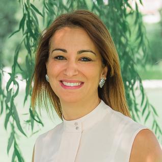 Maryama Inani